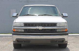 2001 Chevrolet Silverado 1500 LS Hollywood, Florida 35