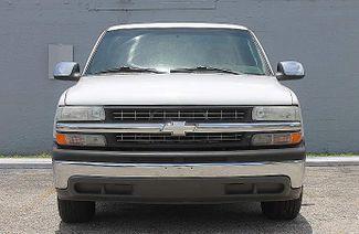 2001 Chevrolet Silverado 1500 LS Hollywood, Florida 12