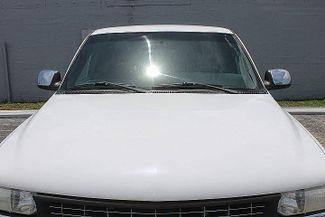 2001 Chevrolet Silverado 1500 LS Hollywood, Florida 32