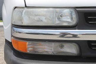2001 Chevrolet Silverado 1500 LS Hollywood, Florida 36