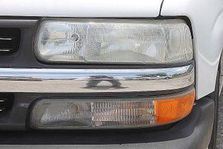 2001 Chevrolet Silverado 1500 LS Hollywood, Florida 37