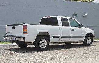 2001 Chevrolet Silverado 1500 LS Hollywood, Florida 4