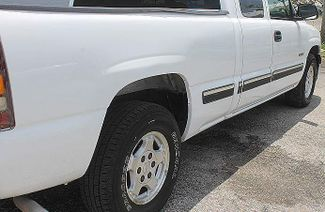 2001 Chevrolet Silverado 1500 LS Hollywood, Florida 5
