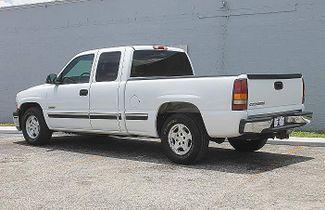 2001 Chevrolet Silverado 1500 LS Hollywood, Florida 7