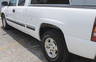 2001 Chevrolet Silverado 1500 LS Hollywood, Florida 8