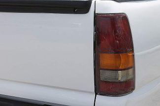 2001 Chevrolet Silverado 1500 LS Hollywood, Florida 40