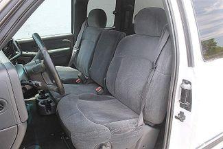 2001 Chevrolet Silverado 1500 LS Hollywood, Florida 22