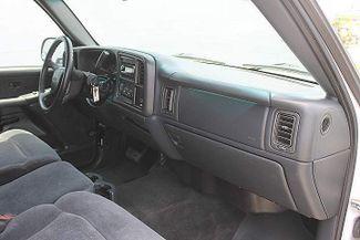 2001 Chevrolet Silverado 1500 LS Hollywood, Florida 19