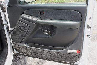 2001 Chevrolet Silverado 1500 LS Hollywood, Florida 42