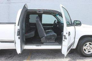 2001 Chevrolet Silverado 1500 LS Hollywood, Florida 28