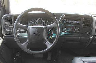 2001 Chevrolet Silverado 1500 LS Hollywood, Florida 15
