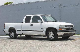2001 Chevrolet Silverado 1500 LS Hollywood, Florida 13