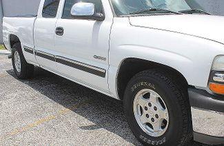 2001 Chevrolet Silverado 1500 LS Hollywood, Florida 2
