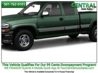 2001 Chevrolet Silverado 1500 LS | Hot Springs, AR | Central Auto Sales in Hot Springs AR