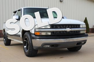 2001 Chevrolet Silverado 1500 LT in Jackson MO, 63755