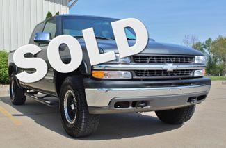 2001 Chevrolet Silverado 1500 LS in Jackson, MO 63755