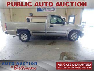 2001 Chevrolet Silverado 1500  | JOPPA, MD | Auto Auction of Baltimore  in Joppa MD