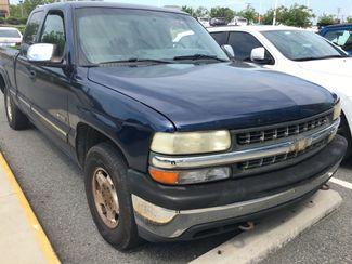 2001 Chevrolet Silverado 1500 LS in Kernersville, NC 27284
