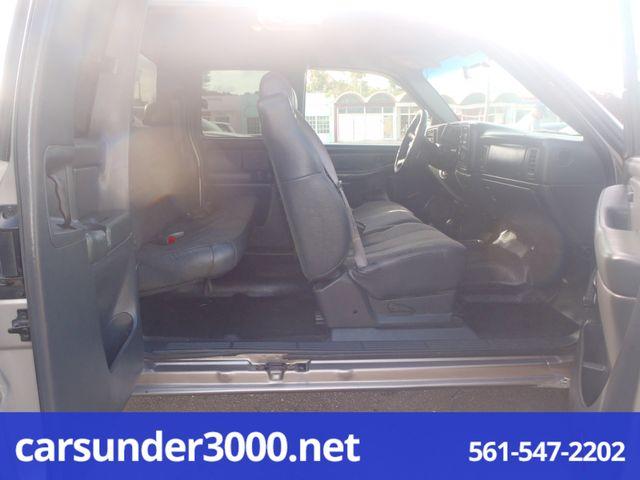 2001 Chevrolet Silverado 1500 Lake Worth , Florida 6