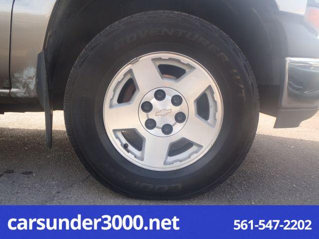 2001 Chevrolet Silverado 1500 Lake Worth , Florida 7