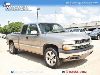 2001 Chevrolet Silverado 1500 LS in McKinney, Texas 75070