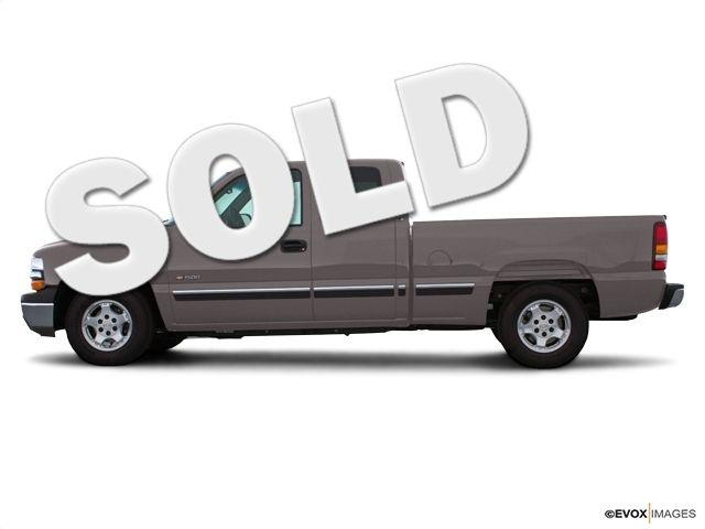 2001 Chevrolet Silverado 1500 LS Minden, LA