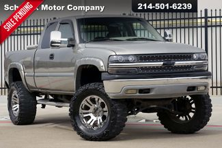 2001 Chevrolet Silverado 1500 LT *** EZ FINANCE*** in Plano TX, 75093