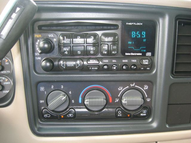 2001 Chevrolet Silverado 1500 LT Richmond, Virginia 10