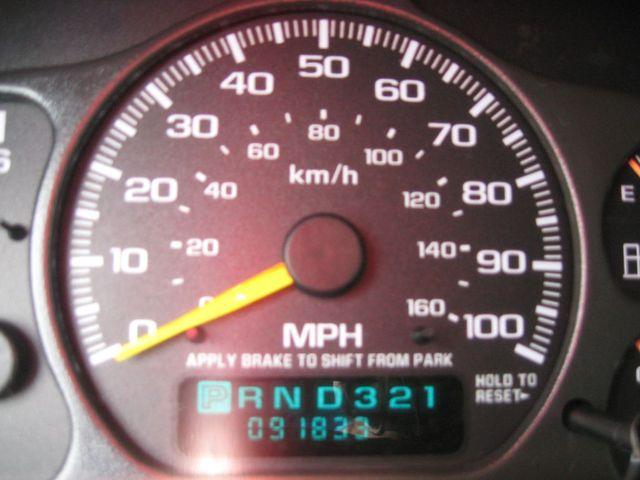 2001 Chevrolet Silverado 1500 LT Richmond, Virginia 11