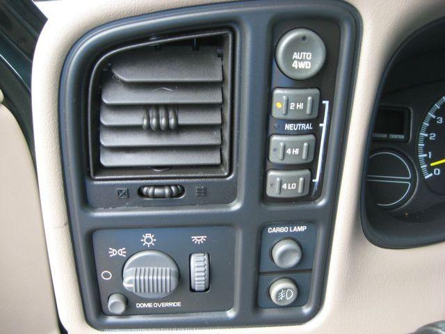 2001 Chevrolet Silverado 1500 LT Richmond, Virginia 12