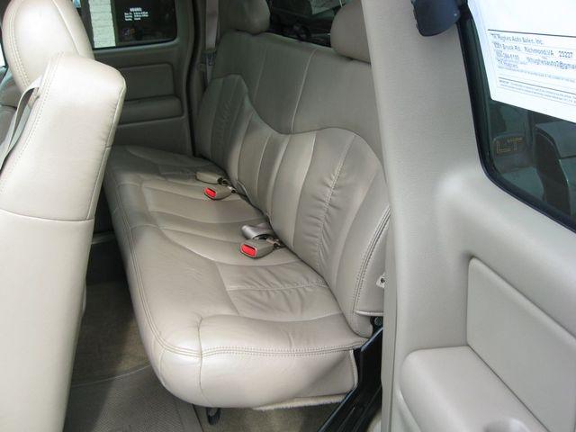 2001 Chevrolet Silverado 1500 LT Richmond, Virginia 15