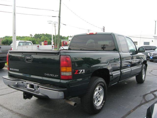 2001 Chevrolet Silverado 1500 LT Richmond, Virginia 5