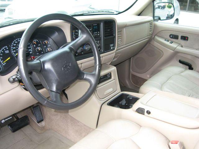 2001 Chevrolet Silverado 1500 LT Richmond, Virginia 8