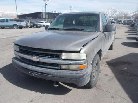 2001 Chevrolet Silverado 1500 LS in Salt Lake City, UT
