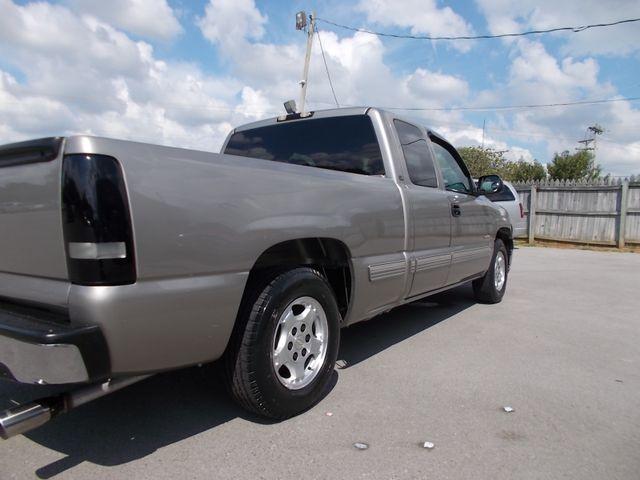 2001 Chevrolet Silverado 1500 LS Shelbyville, TN 11