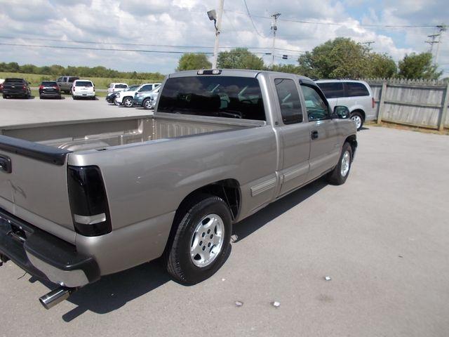 2001 Chevrolet Silverado 1500 LS Shelbyville, TN 12