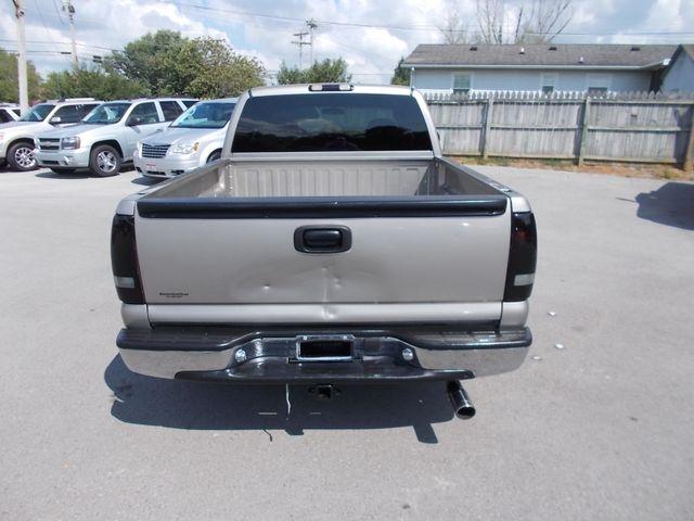 2001 Chevrolet Silverado 1500 LS Shelbyville, TN 13