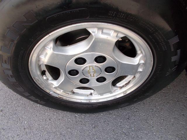 2001 Chevrolet Silverado 1500 LS Shelbyville, TN 15