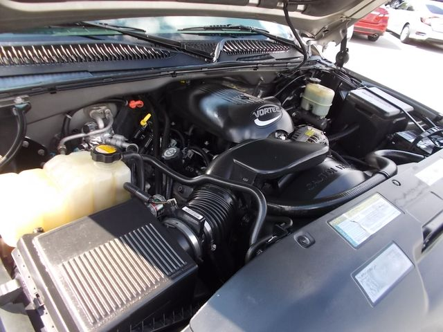 2001 Chevrolet Silverado 1500 LS Shelbyville, TN 16