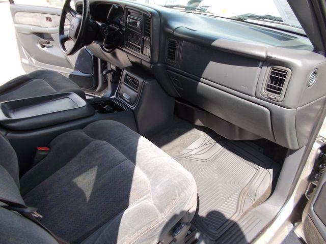 2001 Chevrolet Silverado 1500 LS Shelbyville, TN 18