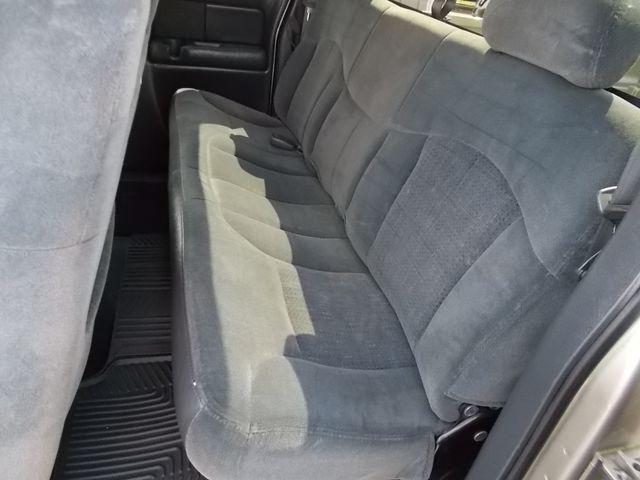 2001 Chevrolet Silverado 1500 LS Shelbyville, TN 19