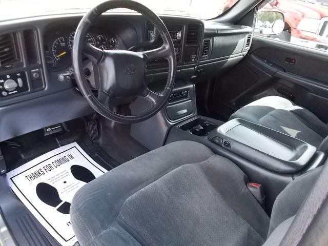 2001 Chevrolet Silverado 1500 LS Shelbyville, TN 21