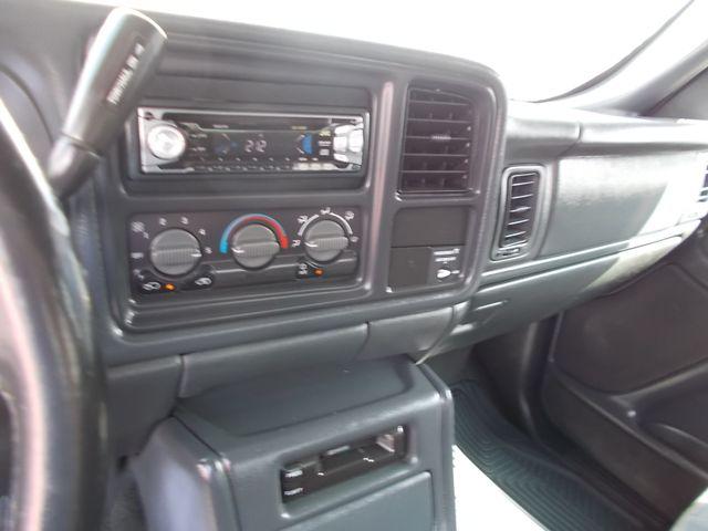 2001 Chevrolet Silverado 1500 LS Shelbyville, TN 23