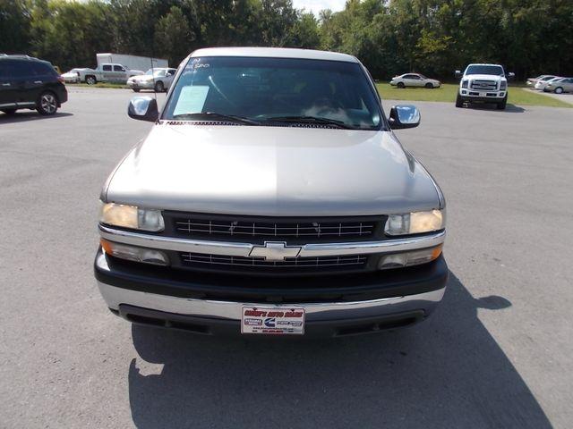 2001 Chevrolet Silverado 1500 LS Shelbyville, TN 7