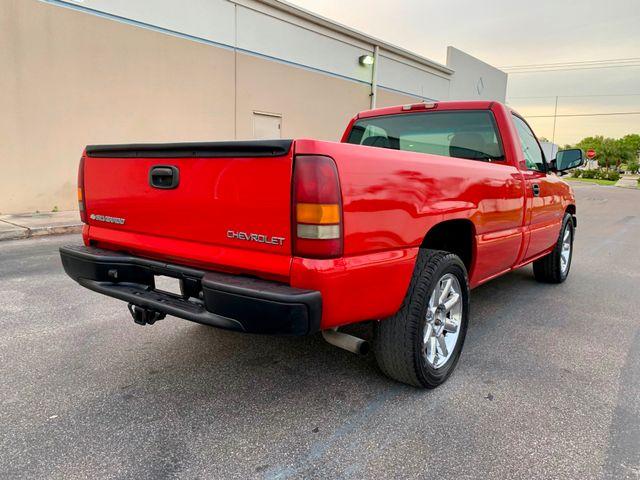 2001 Chevrolet Silverado 1500 Tampa, Florida 3