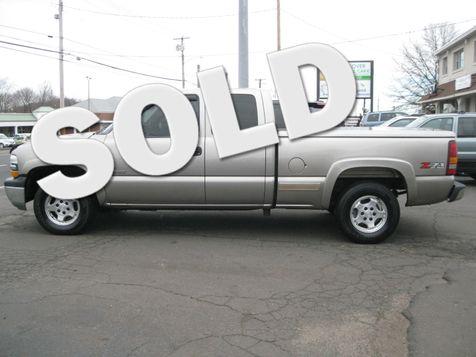 2001 Chevrolet Silverado 1500 LT in , CT