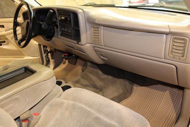 2001 Chevrolet Silverado 1500HD 4x4 LS in Roscoe, IL 61073