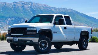 2001 Chevrolet Silverado 2500HD LS 4x4 in American Fork, Utah 84003