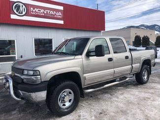 2001 Chevrolet Silverado 2500HD LS  city Montana  Montana Motor Mall  in , Montana