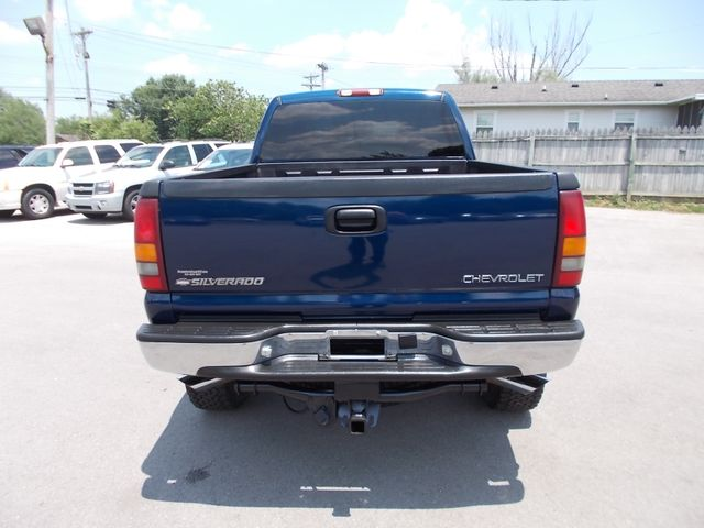 2001 Chevrolet Silverado 2500HD LS Shelbyville, TN 13